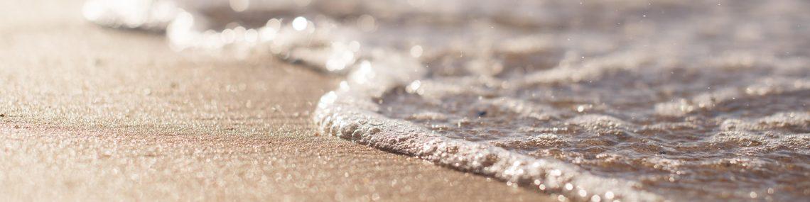 Sea Foam Relax